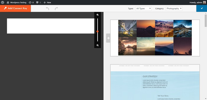 Post and Page Builder