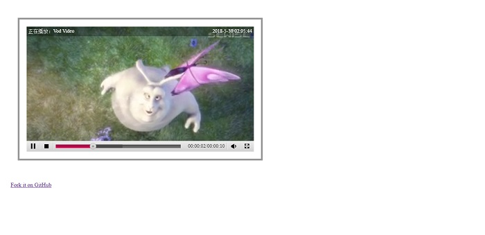 Sewise Player - HTML5 Video Player