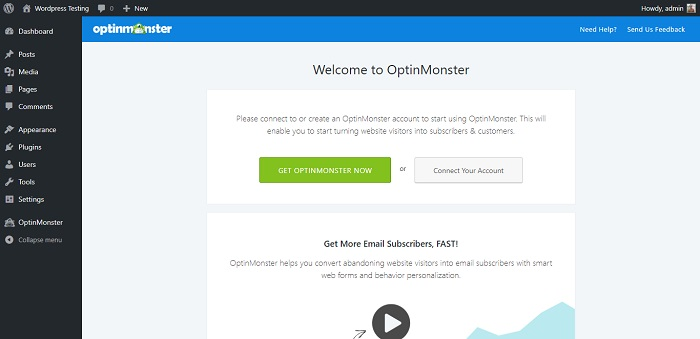 Popups by OptinMonster - Best WordPress Lead Generation Plugin