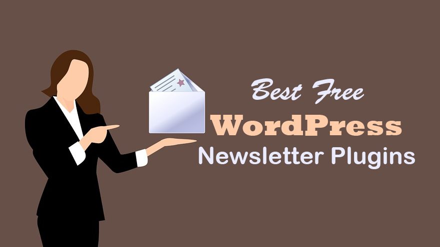 Best Free WordPress Newsletter Plugins