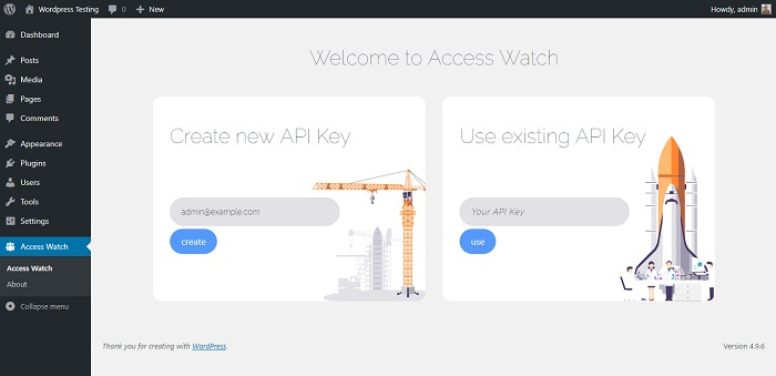 Access Watch - Security and Traffic Insights