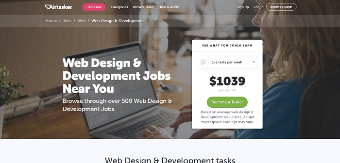 21 Places To Find Freelance Web Developer Jobs Online 2020 Edopedia